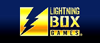 LightningBox produces online, mobile and other casino games