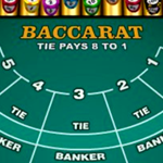 the rules of baccarat