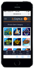 mobile bitcasino online