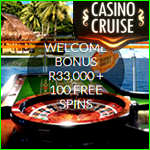 boost your playing funds in February 2016 at Casino Cruise online
