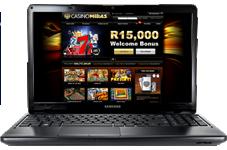 casino midas online