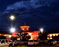 goldfields casino