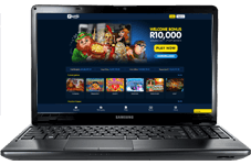 punt online casino
