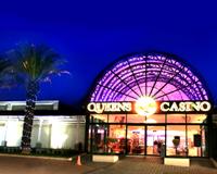 queens casino