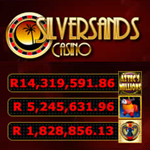 extend your betting buck on the house at Silver Sands online casino