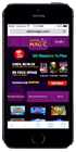 mobile slots magic online casino