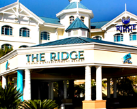 the ridge casino