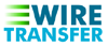 Wire transfers as an online payment method