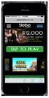 mobile yebo online casino
